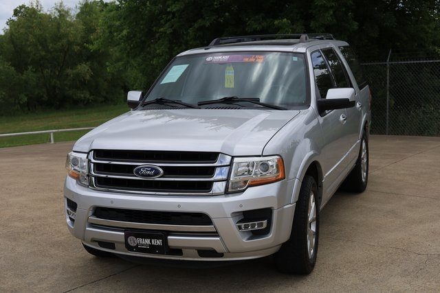 Pre-Owned 2015 Ford Expedition Limited
