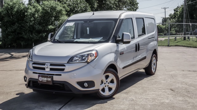 Pre-Owned 2018 Ram ProMaster City SLT